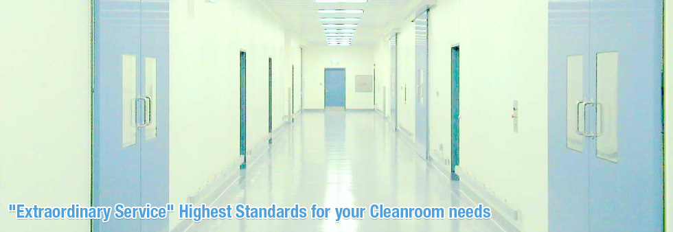 Clean Room Validation Clean Room Products Technologies Design Guide